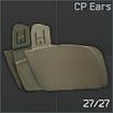 Crye Airframe Ears