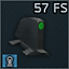 Five-seveN MK2 Standard Frontsight icon.png