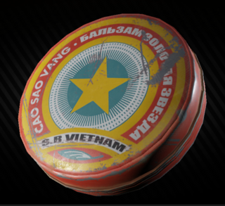 Golden Star Balm - The Official Escape from Tarkov Wiki