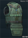 FORT Redut-M body armor icon.png