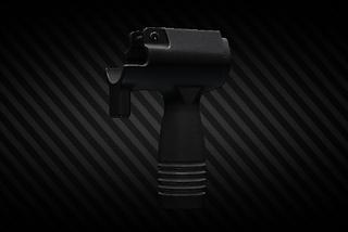 MP5k Polymer handguard examine.png