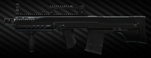 Weapons - The Official Escape from Tarkov Wiki