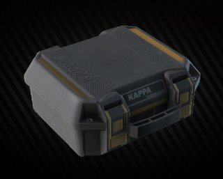 Secure Container Kappa The Official Escape From Tarkov Wiki