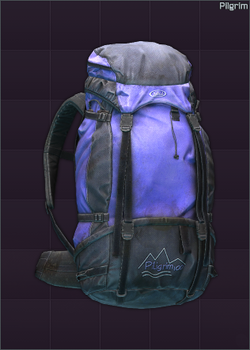 Pilgrim Backpack icon.png