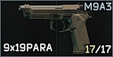 BerettaM9A3 icon.png