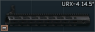 URX-4 handguard for AR-10 and compatible icon.png