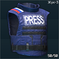 Juk-3 PRESS Bronezhilet icon.png