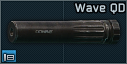 WaveQD suppressor icon.png