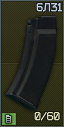 6L31 AK74 60 magazine icon.png