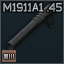 1911 standard barrel icon.png