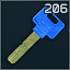 Obshaga2 206 key icon.png