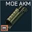 MOE AKM FlatDarkEarth icon.png