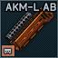 AKM-L bronze icon.png