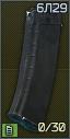 6L29 AK101 magazine icon.png
