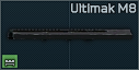 Ultimak M8 upper part icon.png