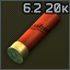 20x70 6-2mm buckshot icon.png