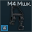 M4mushka icon.png