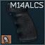 M14ALCSpistolgrip icon.png
