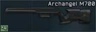 Promag Archangel polymer stock for M700 icon.png