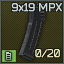 MPX 20 magazine icon.png