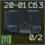 TOZ106 2 magazine icon.png