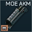 MOE AKM StealthGray icon.png