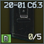 TOZ106 5 magazine icon.png