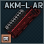 AKM-L red icon.png