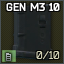 PMAG M3 10 AR magazine icon.png