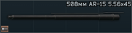 AR-15 508mm barrel icon.png