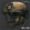 Helmet team wendy exfil coyote ico.png