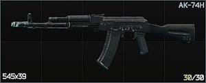 AKS-74N black icon.png