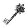 Poe2 key magrans teeth keep icon.png