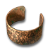Durgan copper bracelet icon.png