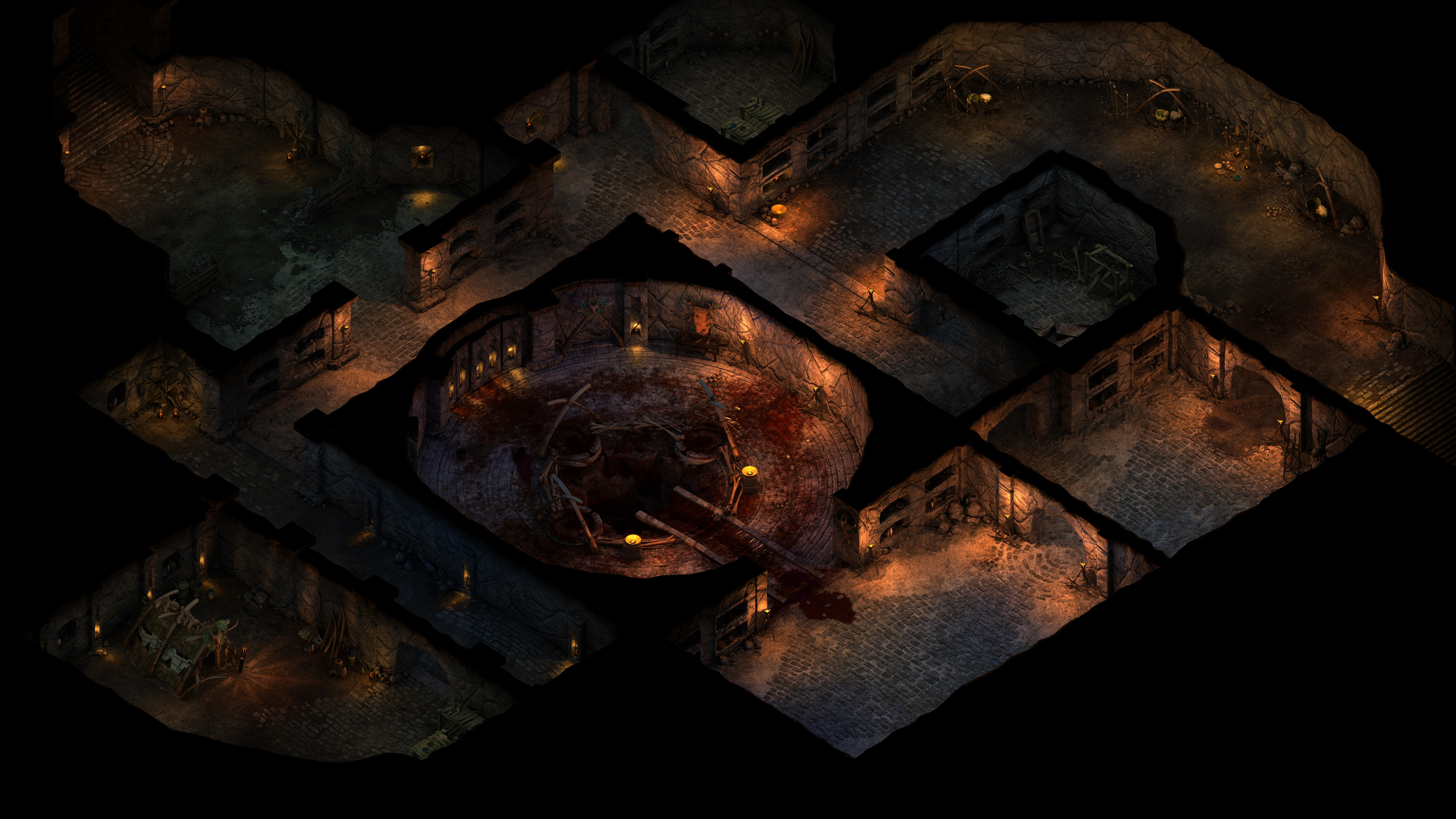 Endless Paths of Od Nua Level 2 ficial Pillars of Eternity Wiki