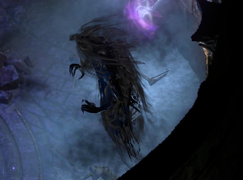 pillars of eternity 2 seeker slayer survivor soul essence
