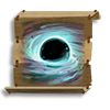 Poe2 scroll of pull of eora icon.png