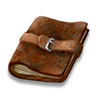Poe2 journal brown icon.png