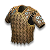 Poe2 armor leather huana icon.png