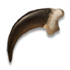 Poe2 bear claw icon.png