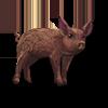 Poe2 pet backer pig Rare Dan icon.png