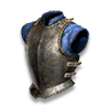 Poe2 breastplate armor fine icon.png