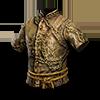 Poe2 cloth armor flesh icon.png
