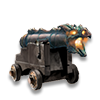 Poe2 Ship Cannons Wyrmtongue Icon icon.png