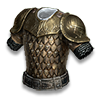 Poe2 armor scale hearth defender icon.png