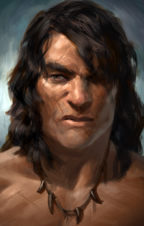 Barbarian - Official Pillars of Eternity Wiki