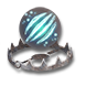 Trap freezing rake icon.png