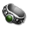 Poe2 ring silver jade 01 icon.png