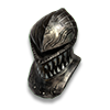 Poe2 helm deaths maw icon.png