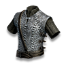 Poe2 leather armor garari cuirass icon.png
